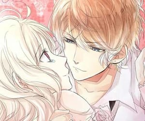 yui and diabolik lovers image