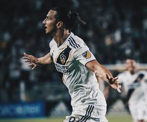 soccer and zlatan ibrahimovic image