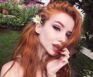 Beautiful Girls, ginger, and pale skin image