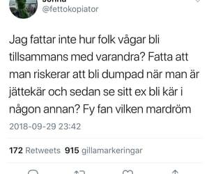 ex, svenska, and tillsammans image