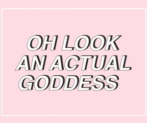 pink, aesthetic, and goddess image