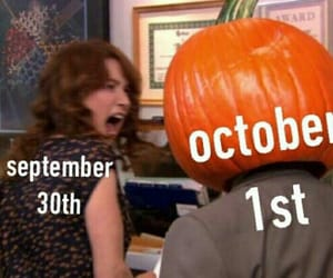 funny, the office, and Halloween image