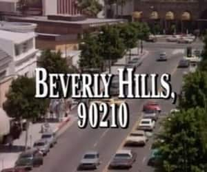 Beverly Hills, series, and beverly hills 90210 image