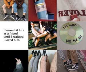 aesthetics, eddie, and gay image