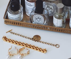 accessories, classy, and cosmetics image