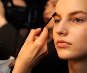 makeup, beauty tips, and skin care image