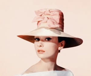 audrey, audrey hepburn, and girly image