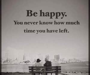 quotes and be happy image