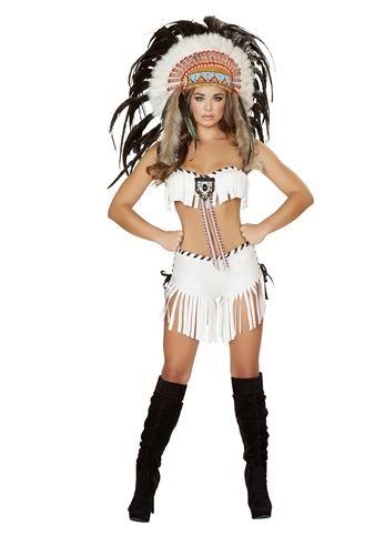 Hand Maid S Tale Costume Vs Native American Women Costume
