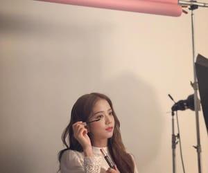 korean, lisa, and black pink image