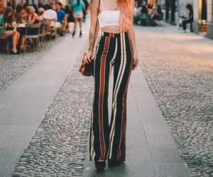 70s, fashion, and le happy image