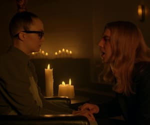 american horror story and ahs apocalypse image