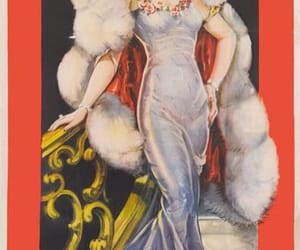 mae west and goin' to town image
