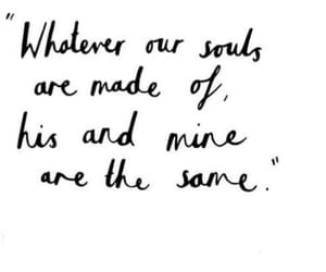 bronte, love, and thewutheringheights image