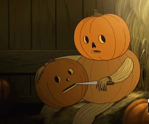 article, Halloween, and horror image