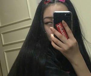 girl, asian, and asian girl image