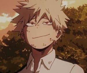 anime, icon, and boku no hero academia image