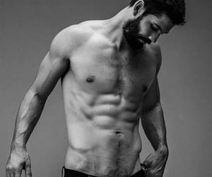 abs, aesthetic, and aesthetics image