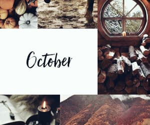 duende, october, and 2018 image