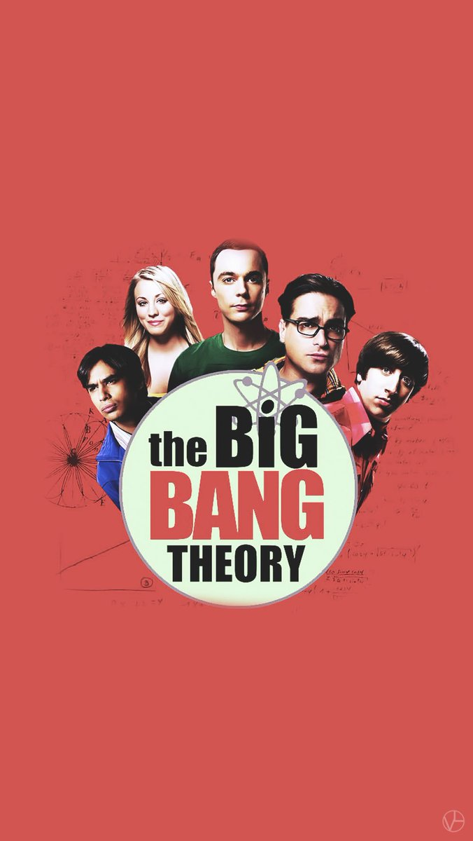 The Big Bang Theory Shared By Marvelousgirl94