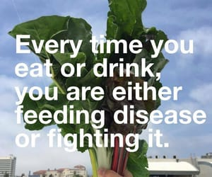 disease, drink, and eat image