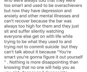 anxiety, awareness, and depression image
