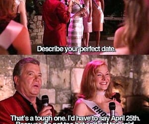 funny, date, and quotes image