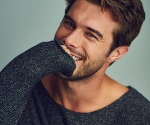 boy, handsome, and alex prange image