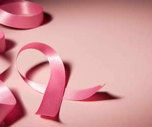 autumn, support, and breast cancer image