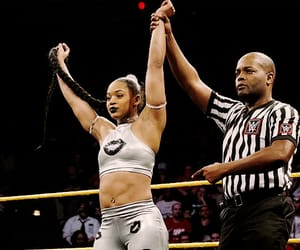 wwe and bianca belair image