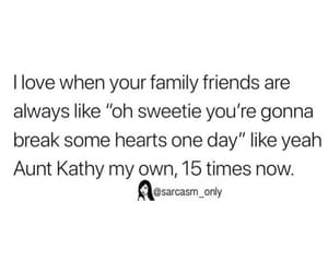 bitch, bitchy, and family image