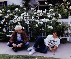 rosslynch, rockylynch, and thedriverera image