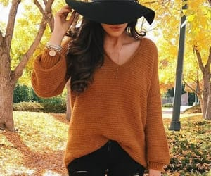 autumn and style image