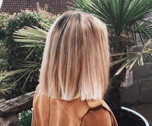 blogger, blonde, and blond image
