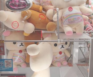 rilakkuma, japan, and kawaii image