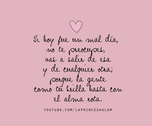 frases, pink, and quotes image