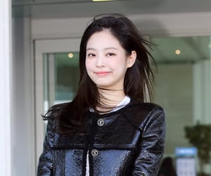 jennie kim, jendeuk, and jennie image