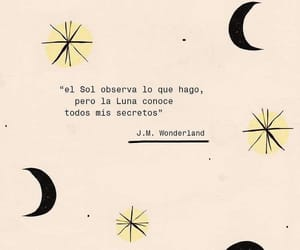 frases and moon image