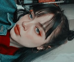 russian, tumblr girl, and my edit's image