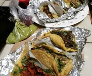 comida, mexicano, and tacos image