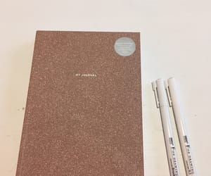 journal, to do list, and bullet journal image