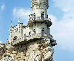 crimea and swallow's nest image