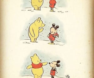 disney, quotes, and winnie the pooh image