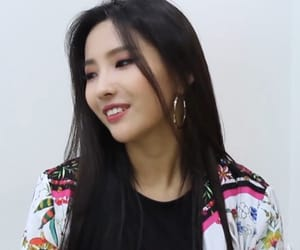 icon, kpop, and soyeon image