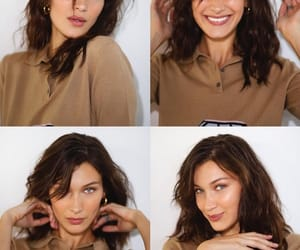 bella hadid, beautiful, and model image