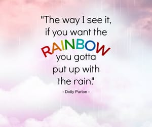 adventure, dolly parton, and quote image