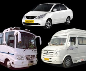 cab service in jodhpur, jodhpur car rental, and taxi in jodhpur image