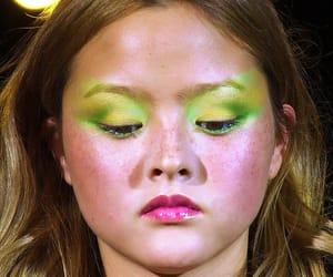 fashion, Devon Aoki, and makeup image