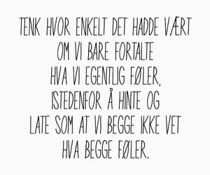 quotes, norske quotes, and livet image