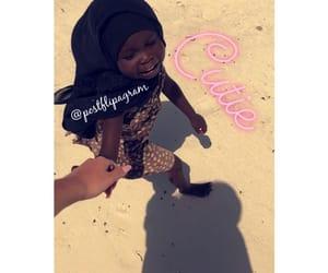 baby, mashallah, and cute image